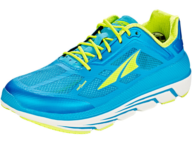 Altra Duo - Zapatillas running Mujer - azul